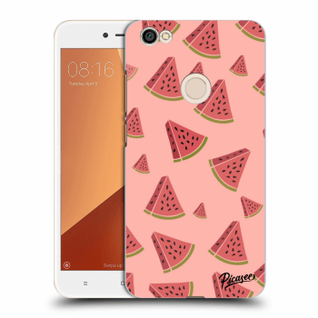 Obal pro Xiaomi Redmi Note 5A Global - Watermelon
