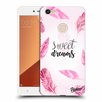 Obal pro Xiaomi Redmi Note 5A Global - Sweet dreams