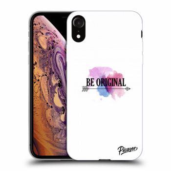 Obal pro Apple iPhone XR - Be original