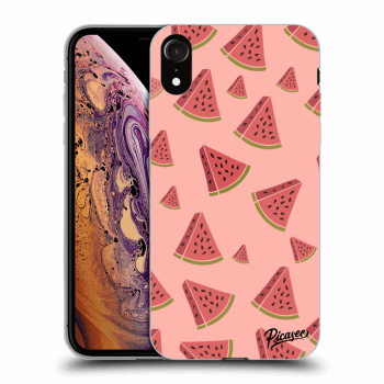 Obal pro Apple iPhone XR - Watermelon