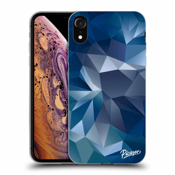 Obal pro Apple iPhone XR - Wallpaper