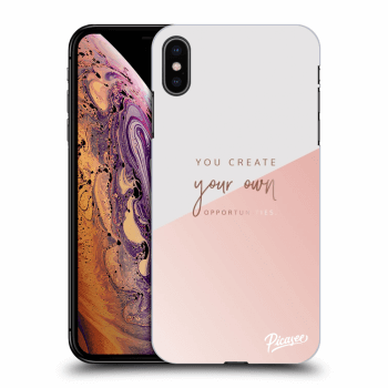 Obal pro Apple iPhone XS Max - You create your own opportunities