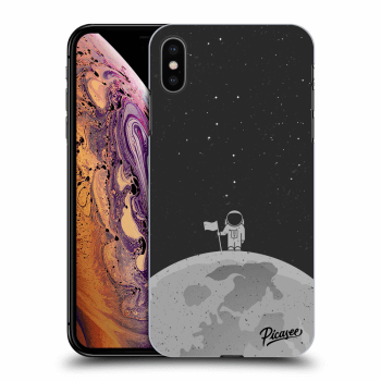 Obal pro Apple iPhone XS Max - Astronaut