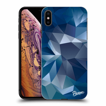 Obal pro Apple iPhone XS Max - Wallpaper