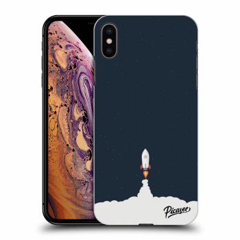 Obal pro Apple iPhone XS Max - Astronaut 2
