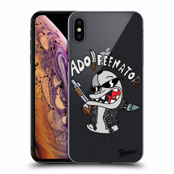 Obal pro Apple iPhone XS Max - Adolfeenator