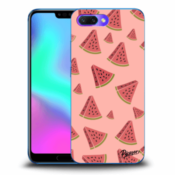 Obal pro Honor 10 - Watermelon