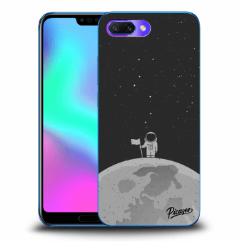 Obal pro Honor 10 - Astronaut