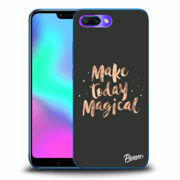 Obal pro Honor 10 - Make today Magical