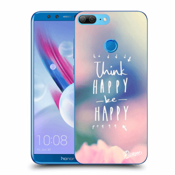 Obal pro Honor 9 Lite - Think happy be happy