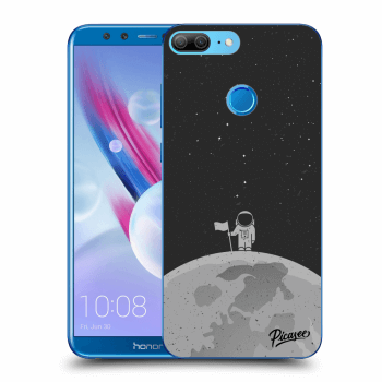 Obal pro Honor 9 Lite - Astronaut