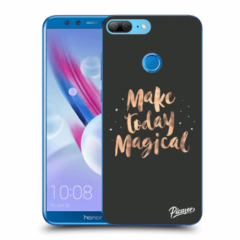 Obal pro Honor 9 Lite - Make today Magical