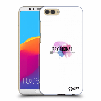 Obal pro Honor View 10 - Be original