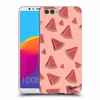 Obal pro Honor View 10 - Watermelon