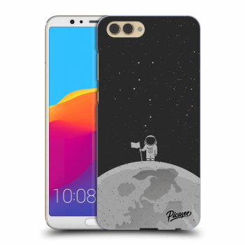 Obal pro Honor View 10 - Astronaut