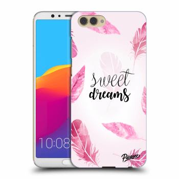 Obal pro Honor View 10 - Sweet dreams