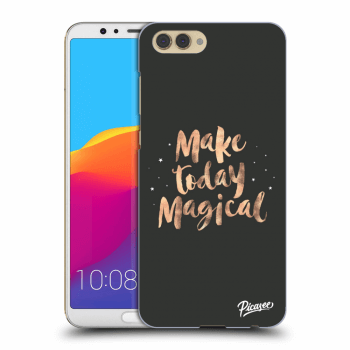 Obal pro Honor View 10 - Make today Magical