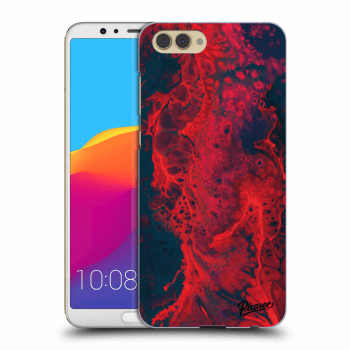 Obal pro Honor View 10 - Organic red