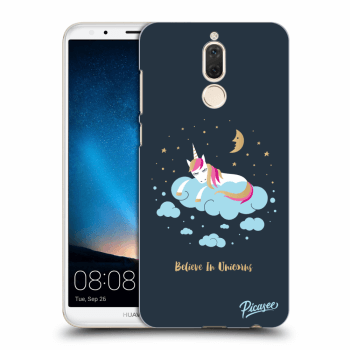 Obal pro Huawei Mate 10 Lite - Believe In Unicorns