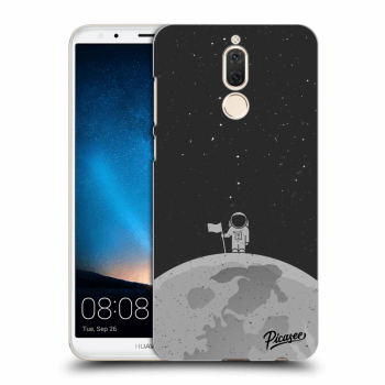 Obal pro Huawei Mate 10 Lite - Astronaut