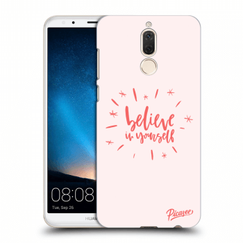 Obal pro Huawei Mate 10 Lite - Belive in yourself