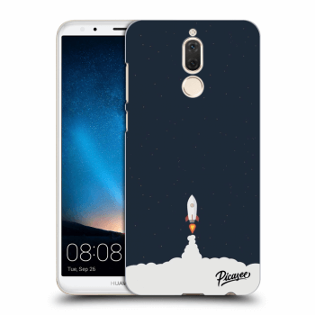 Obal pro Huawei Mate 10 Lite - Astronaut 2