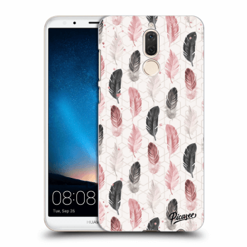 Obal pro Huawei Mate 10 Lite - Feather 2