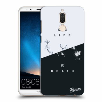 Obal pro Huawei Mate 10 Lite - Life - Death
