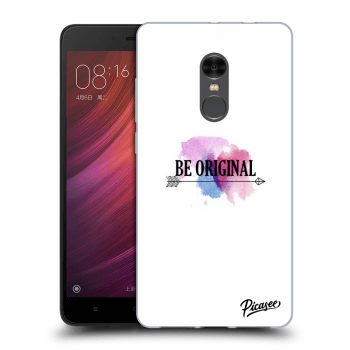 Obal pro Xiaomi Redmi Note 4 Global LTE - Be original