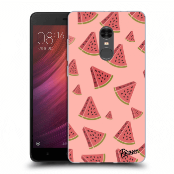 Obal pro Xiaomi Redmi Note 4 Global LTE - Watermelon