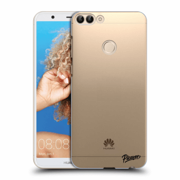 Obal pro Huawei P Smart - Clear