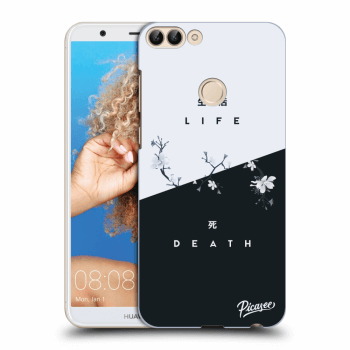 Obal pro Huawei P Smart - Life - Death