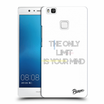 Obal pro Huawei P9 Lite - The only limit is your mind