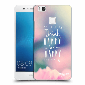Obal pro Huawei P9 Lite - Think happy be happy