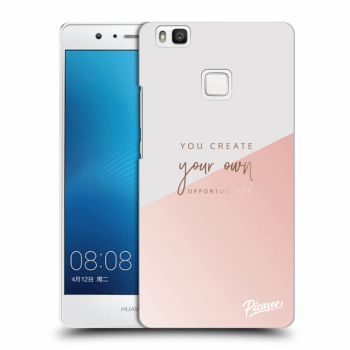 Obal pro Huawei P9 Lite - You create your own opportunities