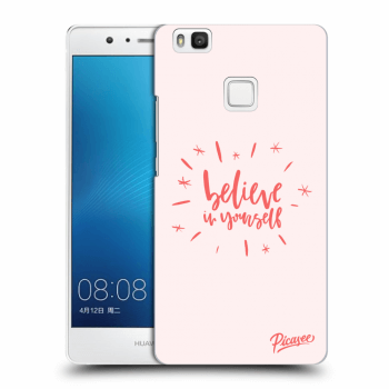Obal pro Huawei P9 Lite - Believe in yourself