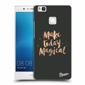 Obal pro Huawei P9 Lite - Make today Magical