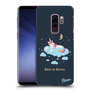 Obal pro Samsung Galaxy S9 Plus G965F - Believe In Unicorns