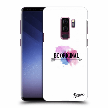 Obal pro Samsung Galaxy S9 Plus G965F - Be original