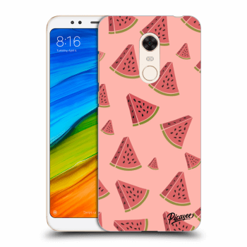 Obal pro Xiaomi Redmi 5 Plus Global - Watermelon