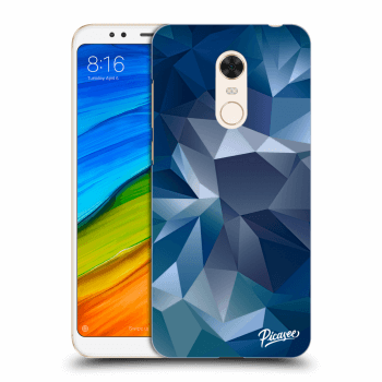 Obal pro Xiaomi Redmi 5 Plus Global - Wallpaper