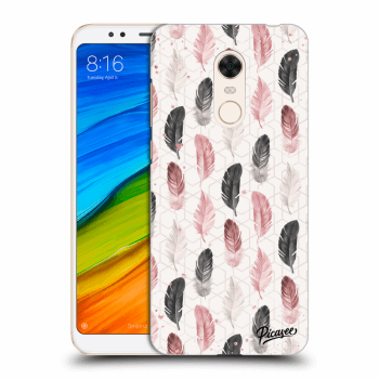 Obal pro Xiaomi Redmi 5 Plus Global - Feather 2
