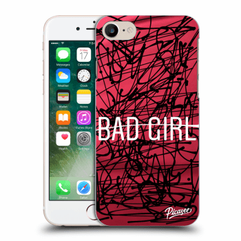 Obal pro Apple iPhone 7 - Bad girl