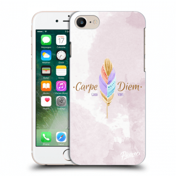 Obal pro Apple iPhone 7 - Carpe Diem