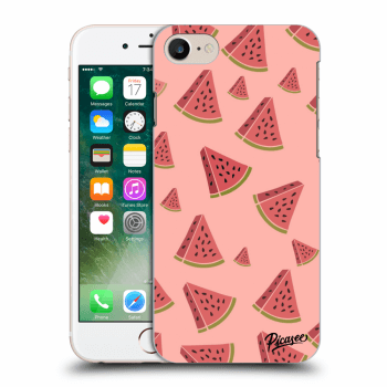 Obal pro Apple iPhone 7 - Watermelon