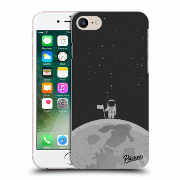 Obal pro Apple iPhone 7 - Astronaut