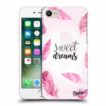 Obal pro Apple iPhone 7 - Sweet dreams