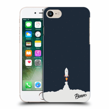 Obal pro Apple iPhone 7 - Astronaut 2