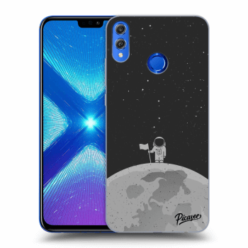 Obal pro Honor 8X - Astronaut