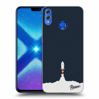 Obal pro Honor 8X - Astronaut 2